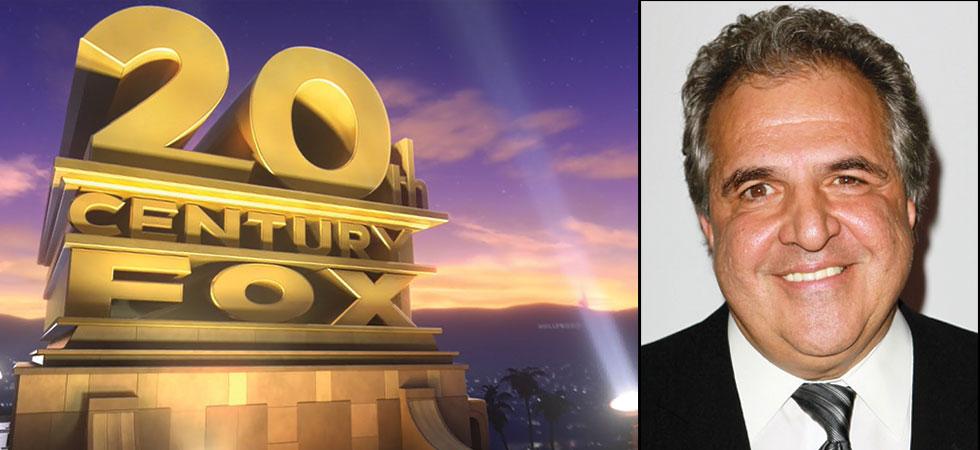 Ο χρυσοχέρης πρόεδρος της Fox