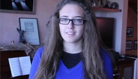 17χρονη Ελληνίδα νικήτρια σε διεθνή διαγωνισμό κόμιξ της ΝΑΣΑ