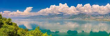 Eλληνική φύση