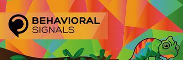 Behavioral Signals