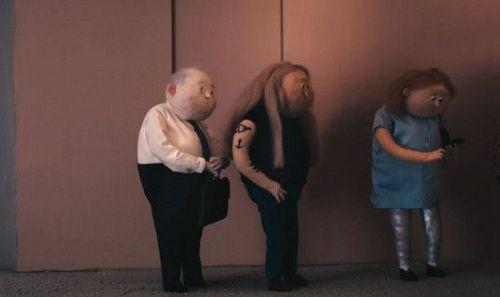 Βράβευση ελληνικής ταινίας στο ευρωπαϊκό πάνθεον δημιουργών animation