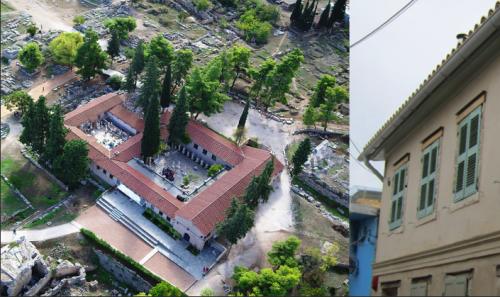 Δύο ελληνικά μουσεία διεκδικούν τη σημαντική διάκριση