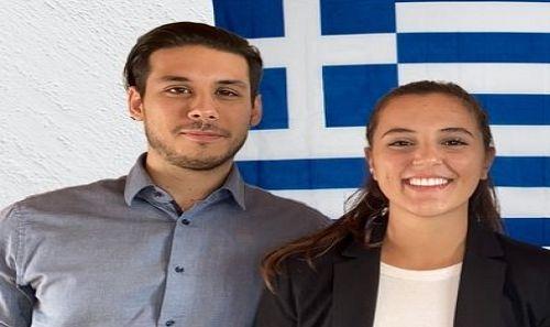 Τρία βραβεία για την ελληνική ομάδα «Dr.IV» του Οικονομικού Πανεπιστημίου Αθηνών