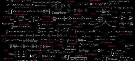 Αέναος ερευνητής της μαθηματικής επιστήμης