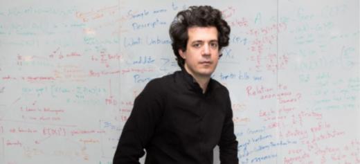 Μια μαθηματική ιδιοφυΐα κι ένα από τα πιο λαμπρά μυαλά στον κόσμο