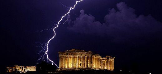 Λίκνο της δημοκρατίας, πρωτεύουσα του πολιτισμού, πανέμορφη χώρα