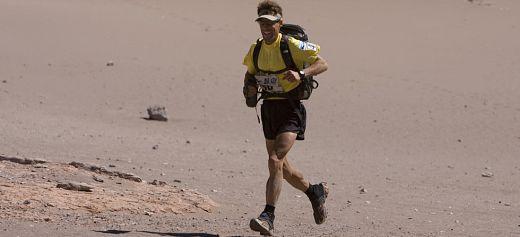 The most famous ultramarathon runner in the world