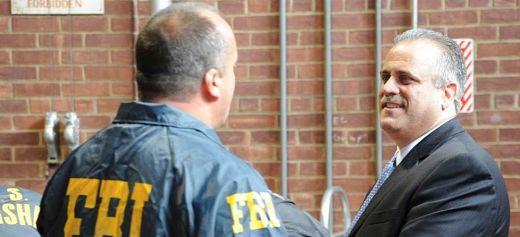"""Επικεφαλής του FBI στην """"πόλη που ποτέ δεν κοιμάται"""""""