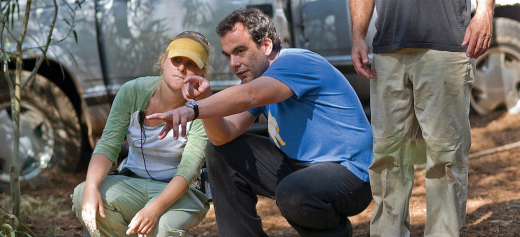 Ελληνική σκηνοθετική ματιά στο Χόλιγουντ