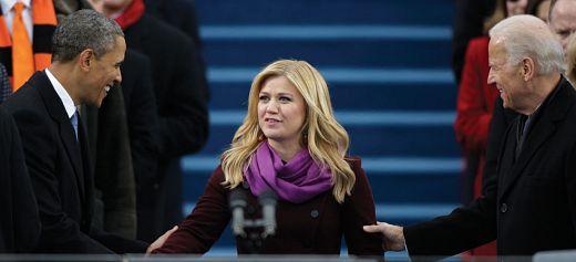 Η Ελληνίδα που τραγούδησε στην ορκωμοσία του Προέδρου Ομπάμα
