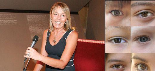 Following a revolutionary method against retinoblastoma