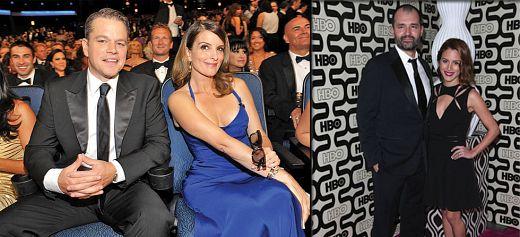 2013 Emmy Award Greek winners