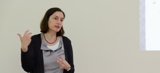 Ελληνίδα τιμάται με την ανώτερη επιστημονική διάκριση στη Γερμανία