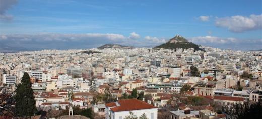 Δωρεάν ξεναγήσεις στις γειτονιές της Αθήνας
