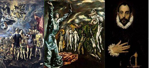 Toledo celebrates El Greco
