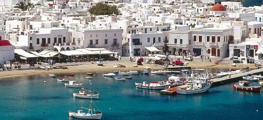 HuffingtonPost: 5 μαθήματα από τους Ελληνες για καλά γεράματα