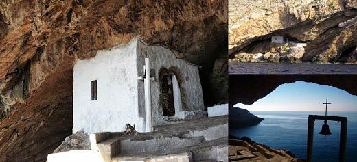 Δύο ελληνικοί ναοί στους 20 καλύτερους του κόσμου