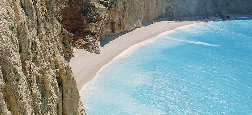 ΗΠΑ: Προτείνουν τη Λευκάδα για ήρεμες διακοπές