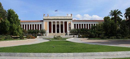 Βραδιές τέχνης στο Εθνικό Αρχαιολογικό Μουσείο