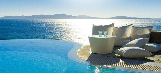 Η Ελλάδα στους 10 καλύτερους νησιωτικούς προορισμούς