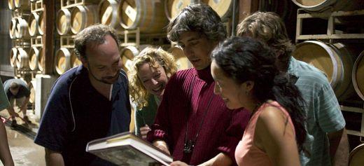 Επετειακή έκδοση της βραβευμένης με Όσκαρ ταινίας του Αλεξάντερ Πέιν
