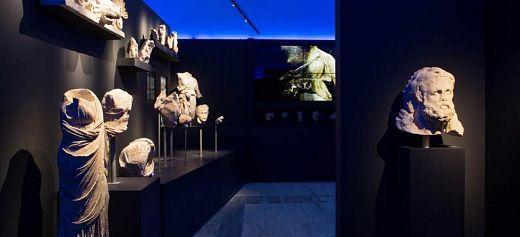 Ανοίγει ξανά το Αρχαιολογικό Μουσείο Τεγέας