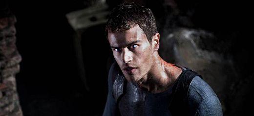 Ο Theo James θα συμμετάσχει και στη 5η ταινία του 'Underworld'