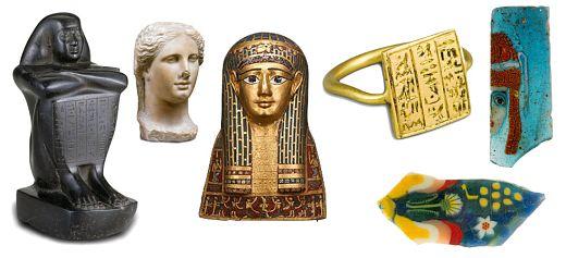 Νέα Υόρκη: Έκθεση για το πως οι Έλληνες επηρέασαν τον αιγυπτιακό πολιτισμό