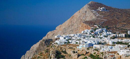 National Geographic: 4 προτάσεις για ψαγμένους ταξιδιώτες στην Ελλάδα