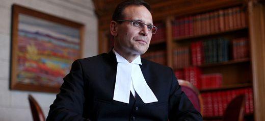 Ο Λίο Χουσάκος αναδείχθηκε Πρόεδρος της Γερουσίας του Καναδά