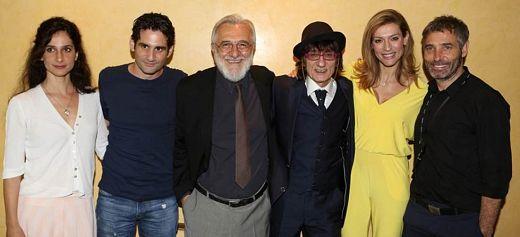 Η νέα ταινία του Γιάννη Σμαραγδή για τον Νίκο Καζαντζάκη