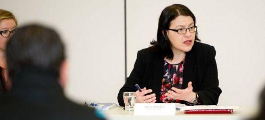 Η πρώτη ελληνικής καταγωγής γυναίκα Υπουργός στην Αυστραλία