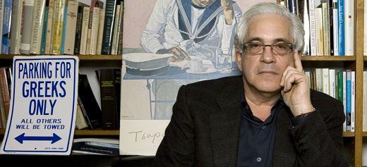 Ο Έλληνας καθηγητής που συνδέει τη φιλοσοφία με την καθημερινότητα