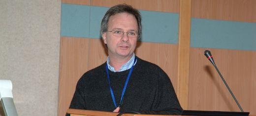 Prolific professor in Yale University