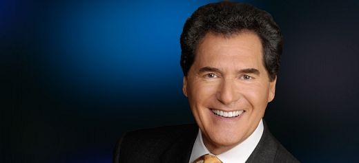 A distinguished Emmy Award-winning anchor