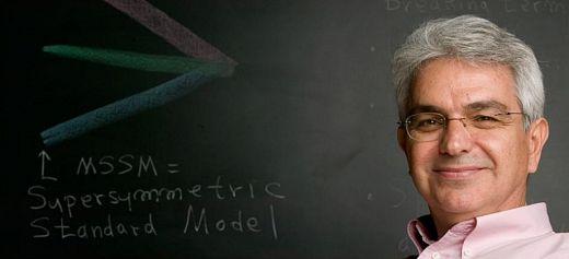 Έλληνας Φυσικός που έχει κερδίσει το Βραβείο Sakurai