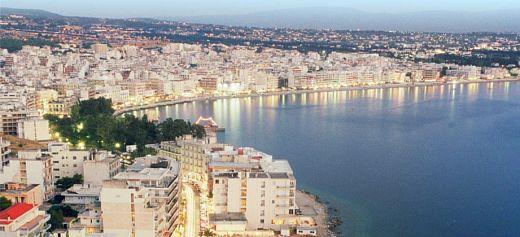 Αναγνωρισμένη λουτρόπολη από το 1925