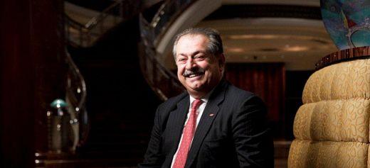 Εταιρεία με Έλληνα Πρόεδρο ανάμεσα στις πιο καινοτόμες του κόσμου