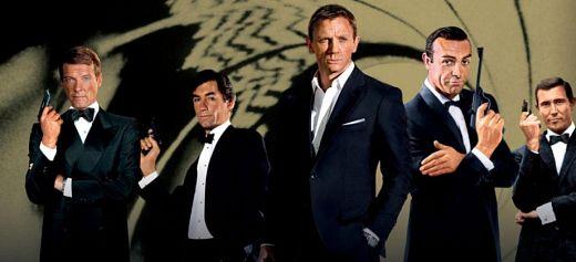 Οι Έλληνες που έπαιξαν σε ταινίες του James Bond