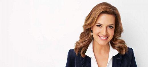 Successful Greek TV host in Australia