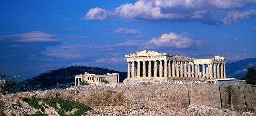 Ποια ελληνικά μνημεία περιλαμβάνονται στη λίστα Παγκόσμιας Κληρονομιάς