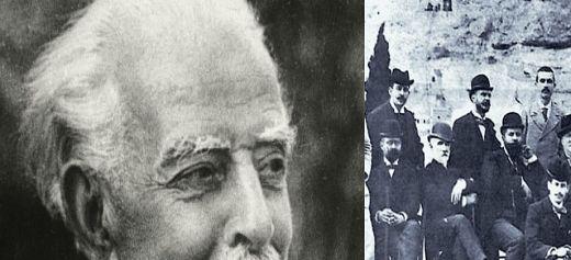 Πρωτοπόρος της Νέας Αθηναϊκής Σχολής στην ποίηση και στην πεζογραφία