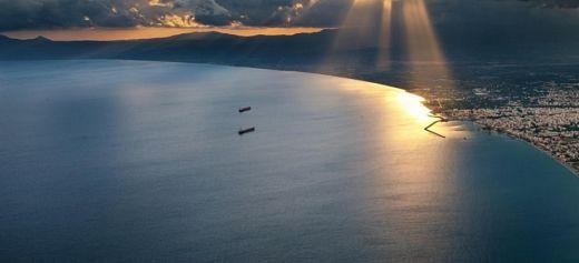 Μια ελληνική πόλη στους πιο hot προορισμούς για το 2016