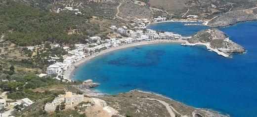 Ένα ελληνικό νησί στα 16 μέρη που οι ντόπιοι κρατούν μυστικό
