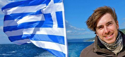 Εκπομπή του BBC εξερευνά τα εξωτικά άκρα της Ελλάδας