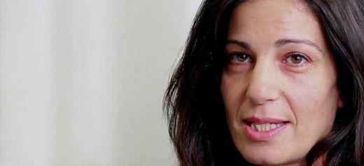 Greek scientist behind the development of biodegradable robots
