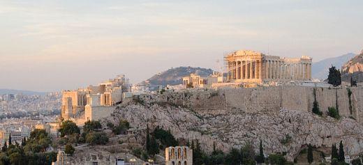 2 ελληνικές πόλεις στις 20 αρχαιότερες στον κόσμο