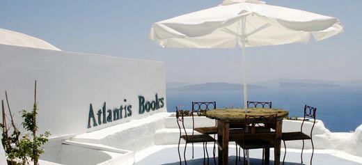 Στην Ελλάδα το καλύτερο βιβλιοπωλείο στον κόσμο