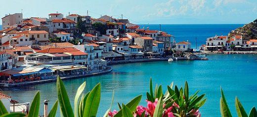 Ένα ελληνικό νησί στα 13 καλύτερα κρυμμένα διαμάντια της Ευρώπης για το 2016