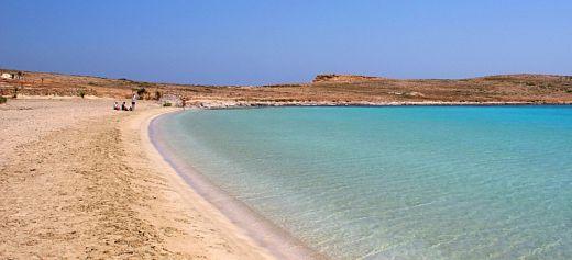 2 ελληνικά νησιά στους καλύτερους παραθαλάσσιους προορισμούς για το 2016